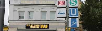 Pension Locarno Munich